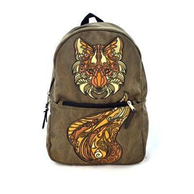 Рюкзак молодежный 1 school рюкзак кмф