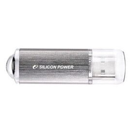 Флеш-память Silicon Power Ultima II - I 8GB Series Silver