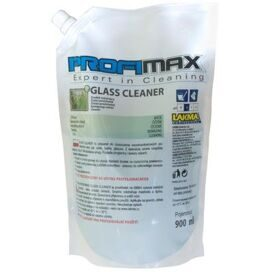 Профессиональная химия   lakma Profimax  Glass Cleaner  0,9л(м/уп),д/стекол