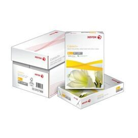 Бумага для цв.лазер.печ. XEROX COLOTECH PLUS (А3,100г,170CIE%) пачка 500л.
