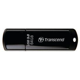 Флеш-память Transcend JetFlash 700 64GB USB3.0(TS64GJF700)